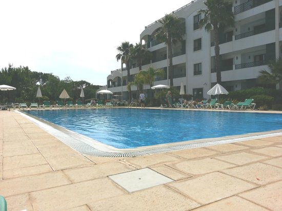 Photo of Formosa Park Hotel & Apartments Almancil