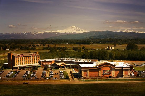 Silver Reef Hotel Casino And Spa Ferndale Wa Updated