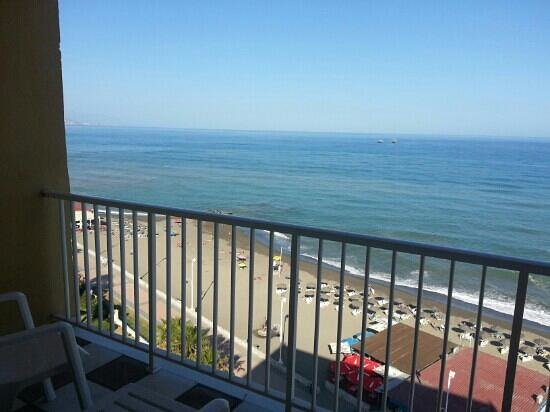Sol Guadalmar by Melia : view from room