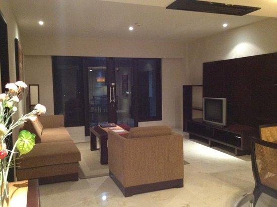 Park Hotel Nusa Dua: Suite Room