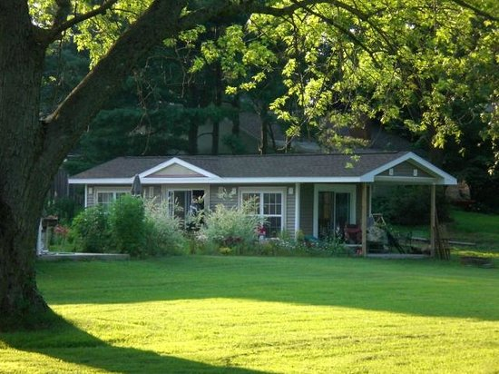 Leach Lake Cabins & Resort: Guest House