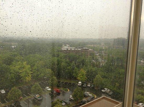 Minneapolis Marriott Southwest : Last View