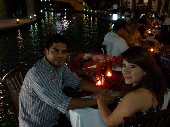 Restaurant Bar Tenerias : En espera....