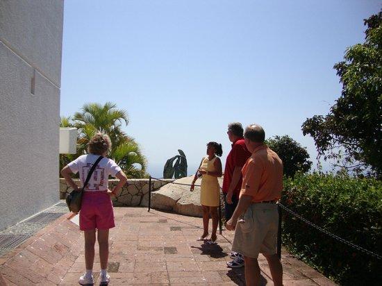 Acapulco Rosie's Tours: Acapulco Rosie's Tour
