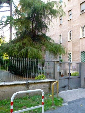 Maison Genevois 3: La rue
