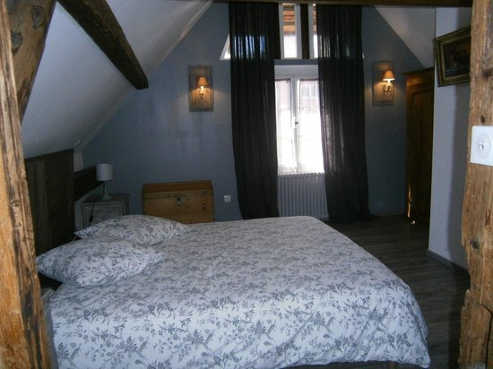 La Stoob : the bedroom