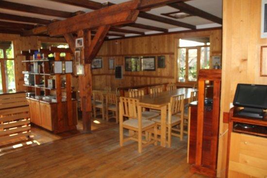 Morena Mansion: Inside Morena