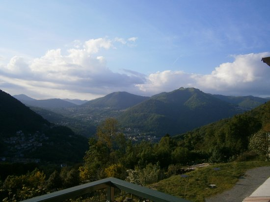 Agriturismo Al-Marnich: our view