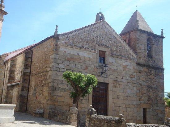 Iglesia Nuestra Señora de la Piedad El Torno