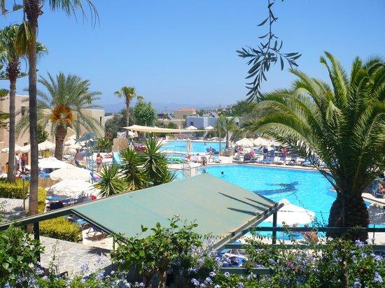 Sirios Village Hotel & Bungalows : pool