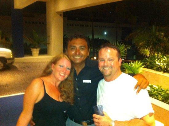 Occidental Tucancun: Fun