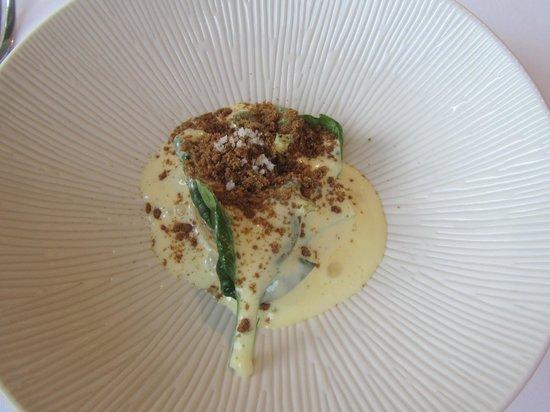 Poitrine De Carnard Juste Parfait Photo De Restaurant La Table D 39 Hotes Ouistreham