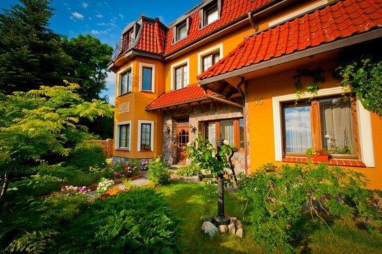 Villa Akacja