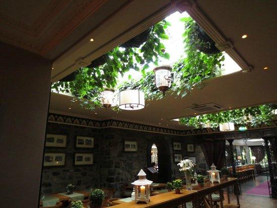 Langton's: Under The Tiffany Skylight
