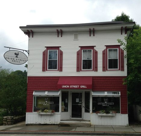 Chinese Food Restaurants In Milford Nh
