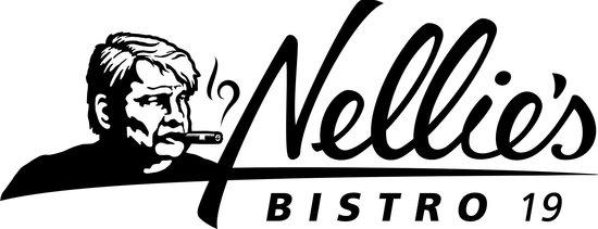 Nellie's Bistro 19: Nellie's Bistro Logo