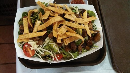 Bellows Falls (VT) United States  city photos gallery : photo0 Picture of Shona Grill, Bellows Falls TripAdvisor