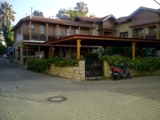 Villa Onemli Hotel: Villa Onemli