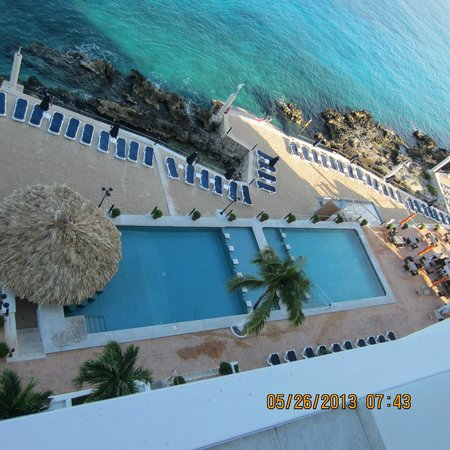 Coral Princess Golf & Dive Resort: Cozumel