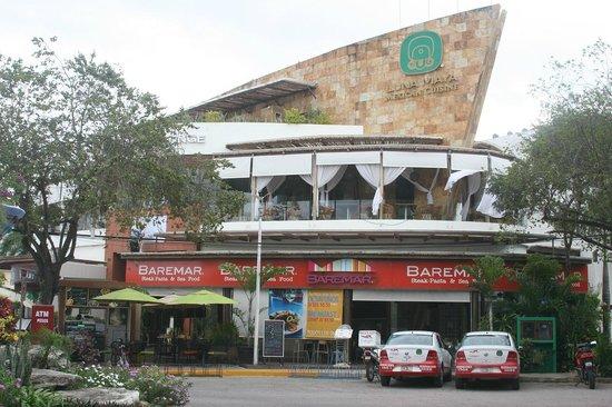 Luna Maya Mexican Cuisine : UBICADOS 5TA AV ESQUINA CON 38