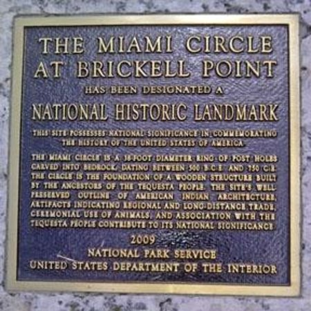 the miami circle Directed by thecla schreuders with michael lumsden, michael baumann, gary beiter, bob carr.