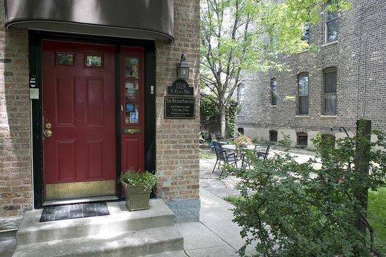 Wicker Park Inn: Exterior 2