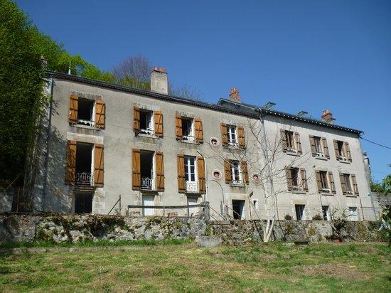 Maison Volière
