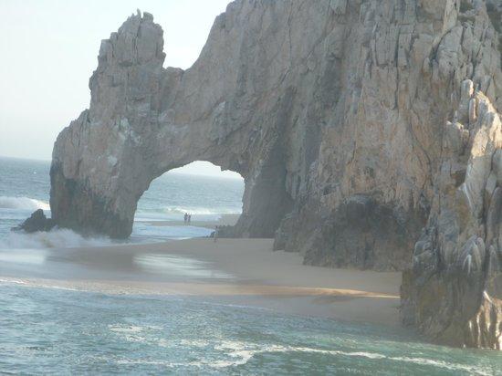 """Pueblo Bonito Los Cabos: """"El Arco"""""""