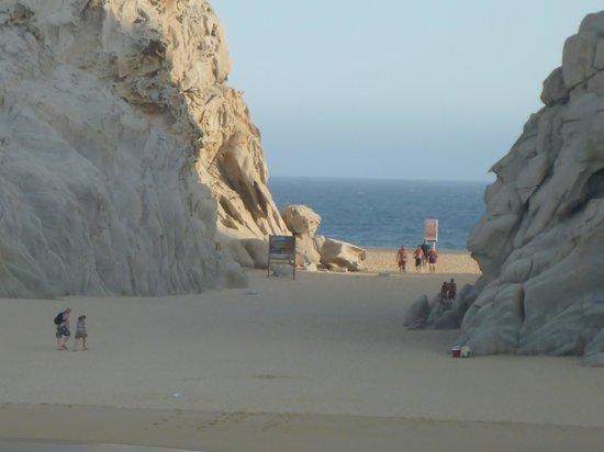 Pueblo Bonito Los Cabos: Lovers Beach