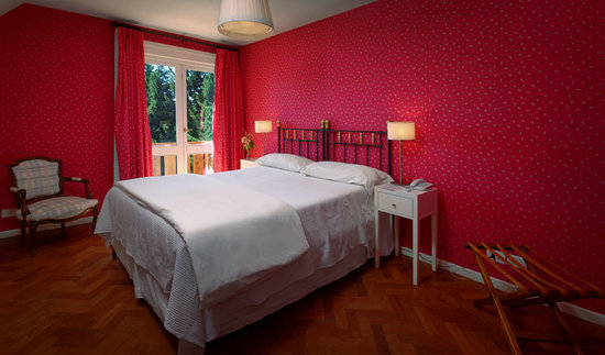 Hotel Tunquelen: Senior Suite - Dormitorio Principal