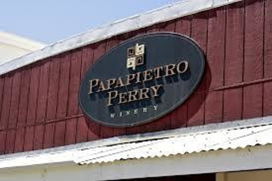 ‪Papapietro Perry Winery‬