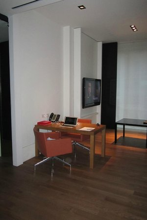 Room 1408 - Picture of Andaz 5th Avenue, New York City - TripAdvisor