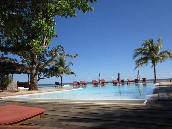 Hotel Arc en Ciel: il paradiso!