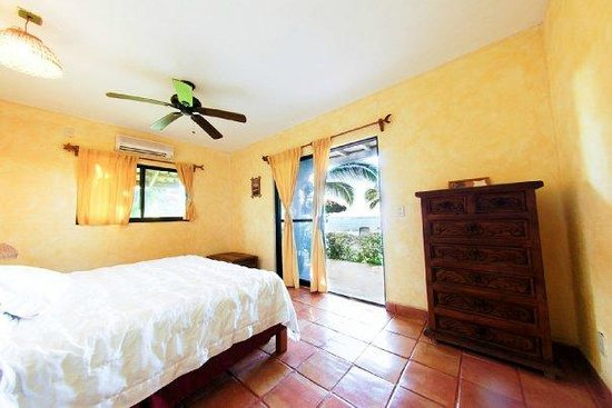 Casa Manzanillo: Suite