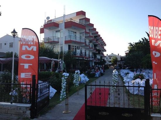 Foto de Motel Sohbet