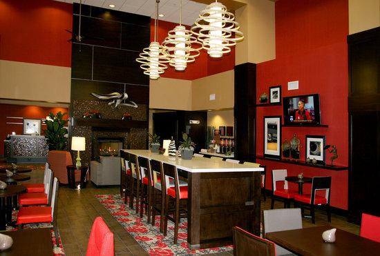 Hampton Inn & Suites Salt Lake City/University-Foothill Dr.: our Geat Room