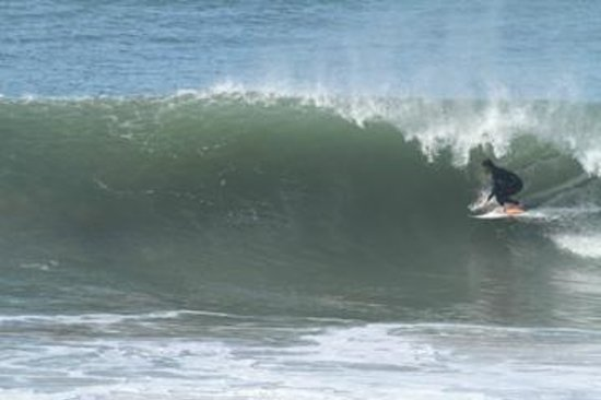 Safi Surf Camp: perfect waves