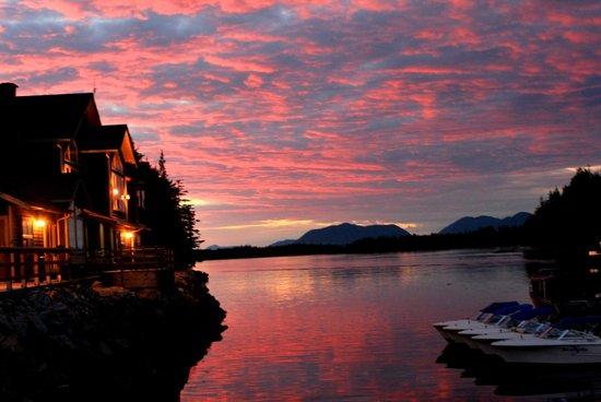 Shearwater Resort & Marina: The Shearwater Lodge