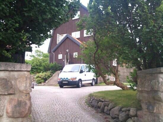 Villa Vatuland