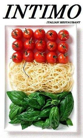 Intimo-Fresco: Intimo Restaurant