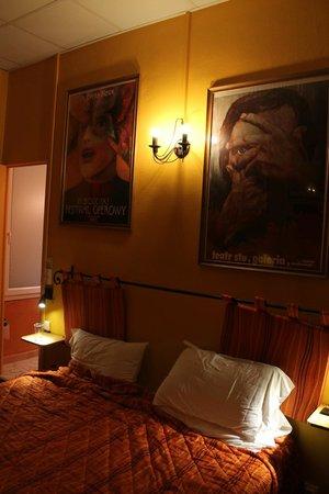 Hotel Le Colbert : Room 4