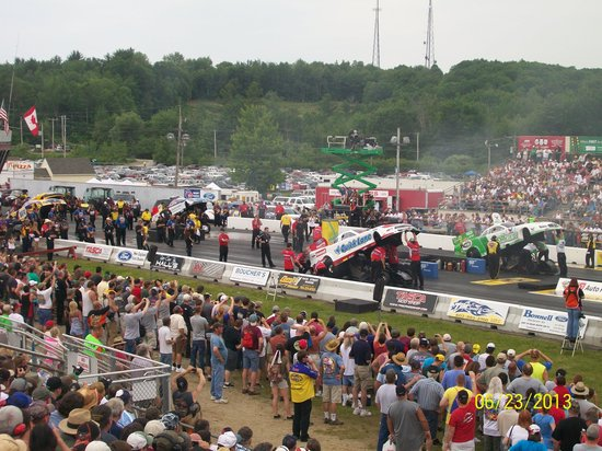 Epping, Nueva Hampshire: The best Funny cars!!