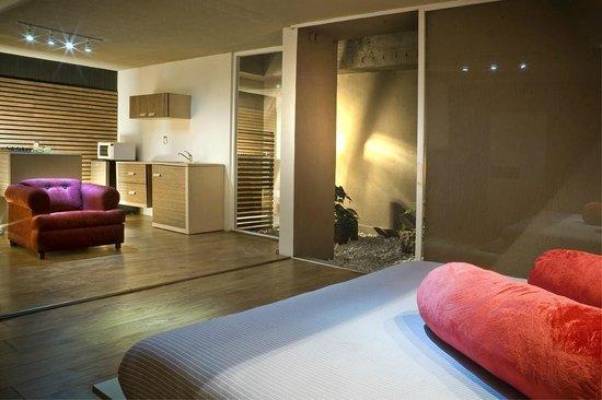 Casa Mata Urban Suites: suite master