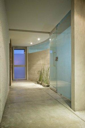 Casa Mata Urban Suites: pasillo