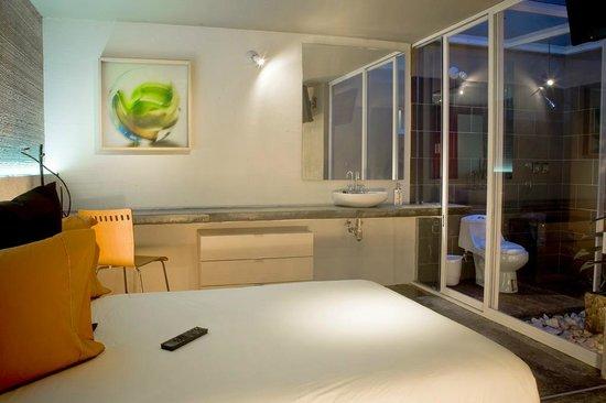 Casa Mata Urban Suites: suite estandar