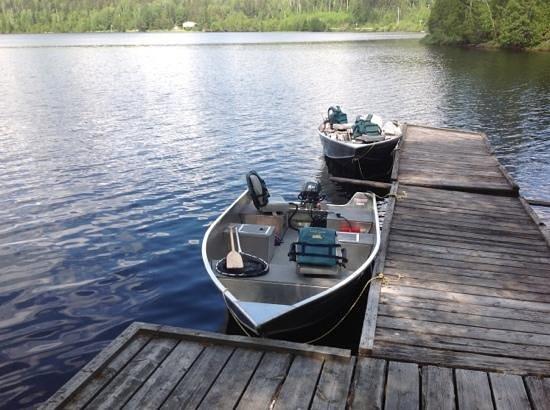 Lost Lake Wilderness Lodge Photo