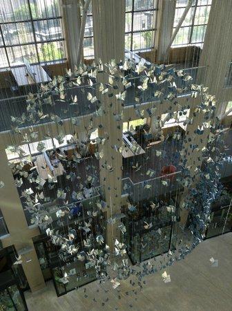 Salt Lake City Public Library: Salt Lake City Library