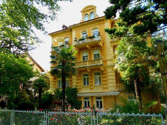 Hotel Westend: Hotel
