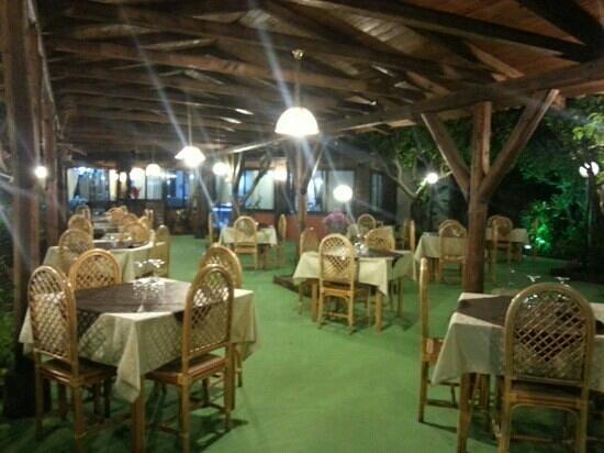 Giardino Del Mare Tropea Restaurantbeoordelingen
