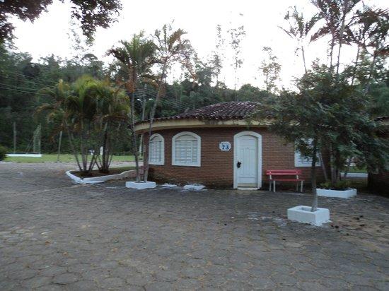 Chale Sol da Serra